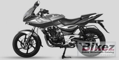 2010 Bajaj Pulsar 220 Dts I Specifications And Pictures