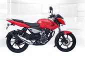 2011 Bajaj Pulsar 135LS photo