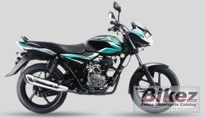 2011 Bajaj Discover  100
