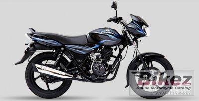 2011 Bajaj Discover  150