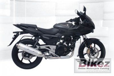 2011 Bajaj Pulsar 220 F Specifications And Pictures