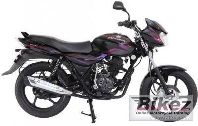 2012 Bajaj Discover  125 DTS-i