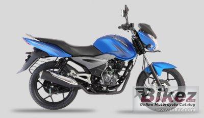 2014 Bajaj Discover  125T