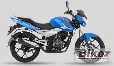 2014 Bajaj Discover  125ST
