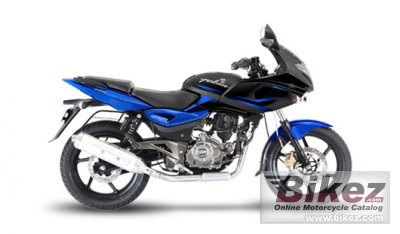 Bajaj also introduces new dual-tone colours for pulsar 220f.