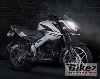 2021 Bajaj Pulsar NS160