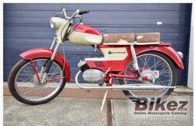 1966 Balkan 50
