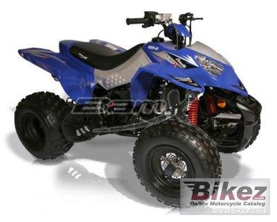 2010 BamX BX200-S1 Assault