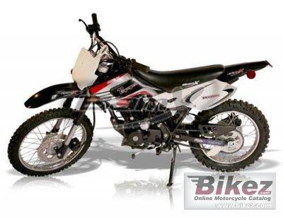 2011 BamX BX150-DB Voyager