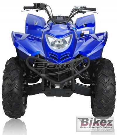 2012 BamX BX500-U4 Tahoe