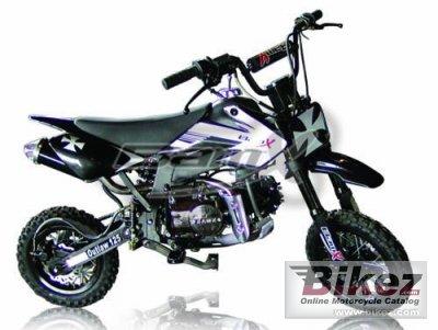 BamX BX125