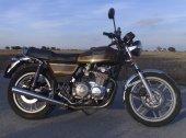 1980 Benelli 354