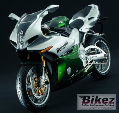 benelli motorcycle pictures
