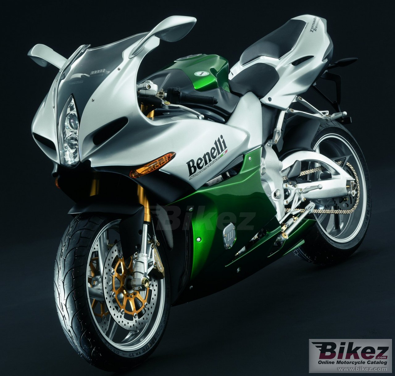 Big Benelli tornado tre 900 picture and wallpaper from Bikez.com