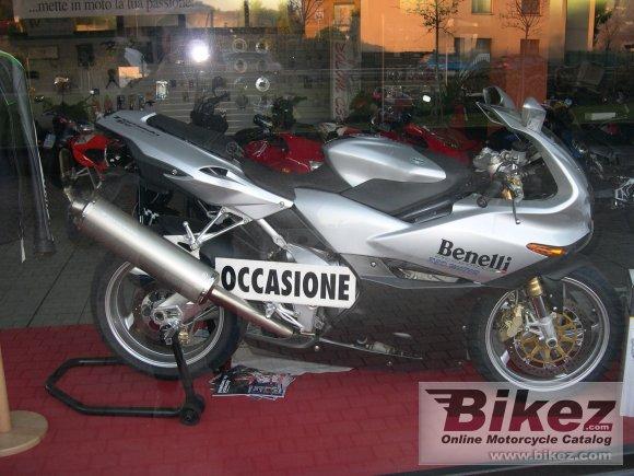 2004 Benelli Tornado Tre 900