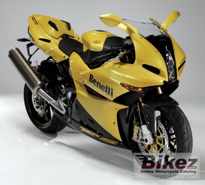 2006 Benelli Tornado Tre RS photo