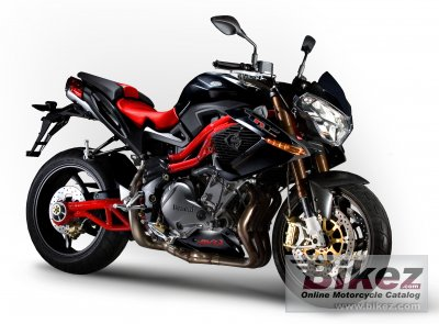 2007 Benelli Tornado Naked Tre Sport photo
