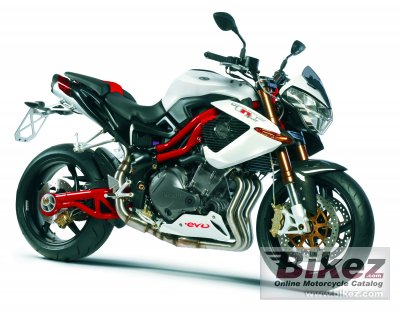 2008 Benelli Tornado Naked Tre 1130 Sport Evo photo