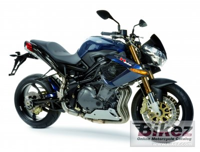 2008 Benelli Tornado Naked Tre 899 photo