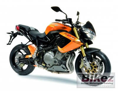 2008 Benelli Tornado Naked Tre 899 s photo
