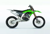 2010 Benelli BX 449 Cross photo