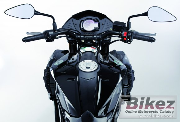 2010 Benelli Tornado Naked Tre 899 photo