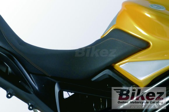 2011 Benelli Tre-K 1130K Amazonas photo
