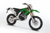 2011 Benelli BX 505 Enduro photo
