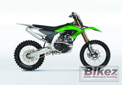 2011 Benelli BX 449 Cross