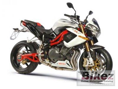 2011 Benelli TNT 1130 Sport