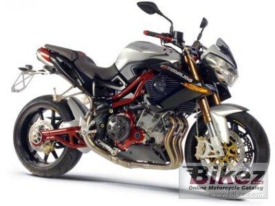 2011 Benelli TNT 1130 Titanium