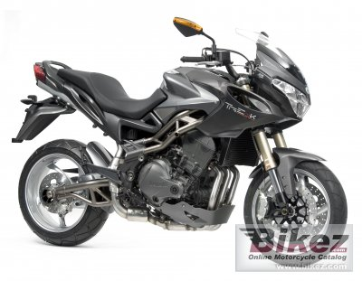 2011 Benelli Tre-K 1130 K
