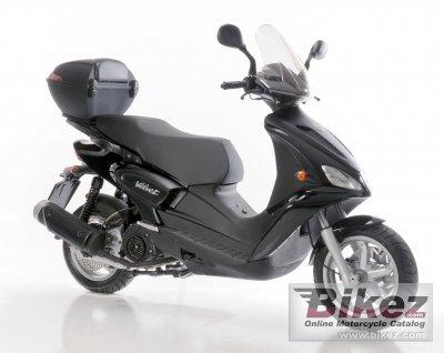 2011 Benelli Velvet 125