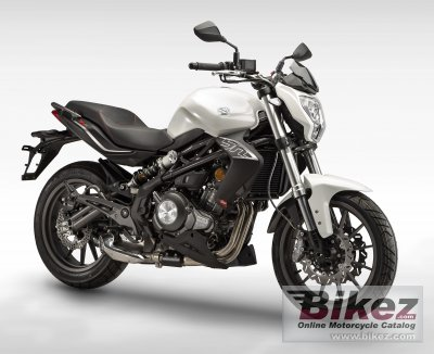 2015 Benelli Bn 302 Specifications And Pictures