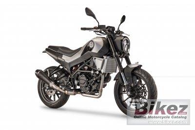 2018 Benelli Leoncino 250
