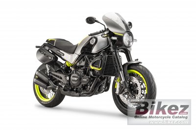 Magnificent 2018 Benelli Leoncino 500 Sport Specifications And Pictures Ibusinesslaw Wood Chair Design Ideas Ibusinesslaworg