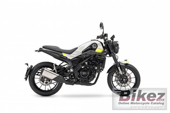 2019 Benelli Leoncino 250