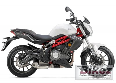 2019 Benelli Bn 302 Specifications And Pictures