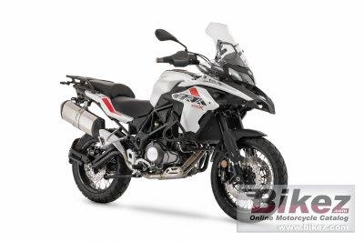 2019 Benelli TRK 502 X ABS