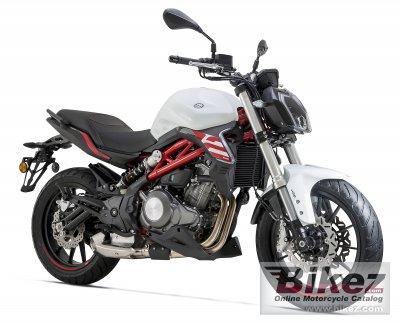 2020 Benelli 302 S
