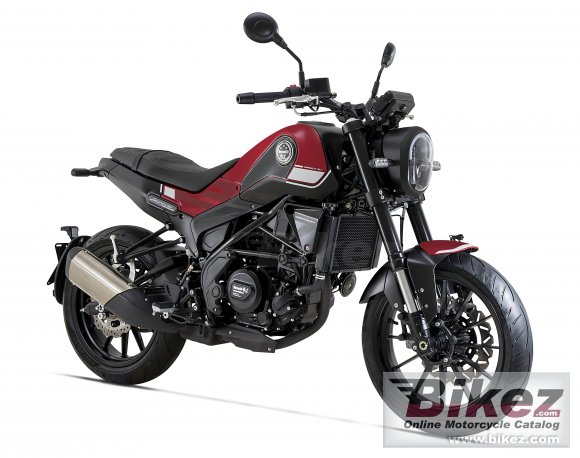 2020 Benelli Leoncino 250