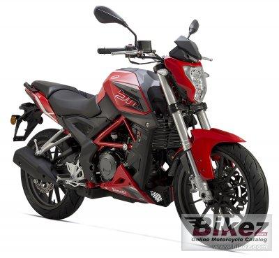 2020 Benelli BN 251