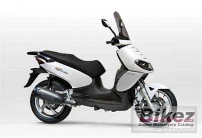 2020 Benelli Caffenero 250