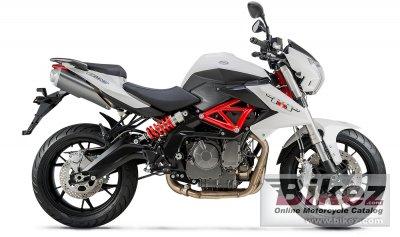 2020 Benelli TNT 600