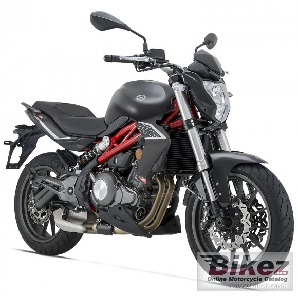 Benelli Bn 302 Technical Data Images Discussions