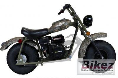 2020 Bennche MB200