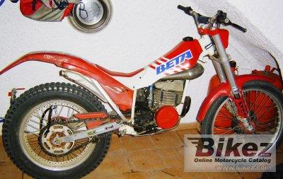 1990 Beta TR 35-260