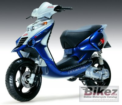 2004 beta ark 50 k series specifications and pictures for K series motor specs