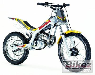 2004 Beta Minitrial