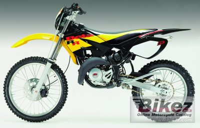 2004 Beta RR Enduro 50